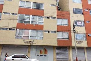 Apartamento en venta en Bravo Páez de 3 alcoba