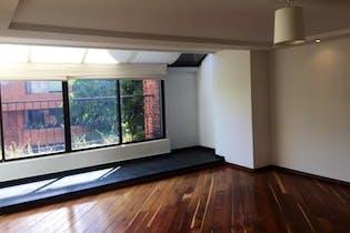 Apartamento En Venta, Bogota Antiguo Country, Penthouse duplex tiene tres alcobas con baño
