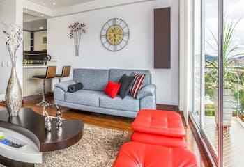 Area 19, Apartamentos nuevos en venta en La Calleja con 3 hab.