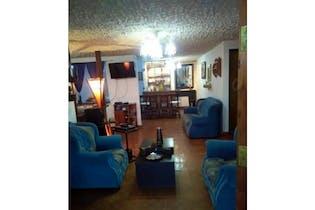 Casa en venta en Rionegro de 3 alcobas