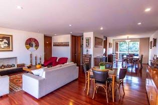 Apartamento en venta en Colinas De Suba de 3 alcobas