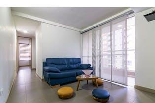 Apartamento en venta en Belén con acceso a BBQ