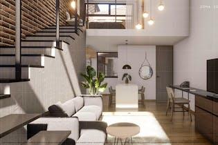 Laureles Garden, Apartamentos nuevos en venta en Lorena con 1 habitación