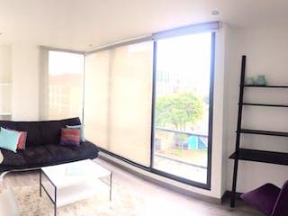 Lares, apartamento en venta en San Patricio, Bogotá
