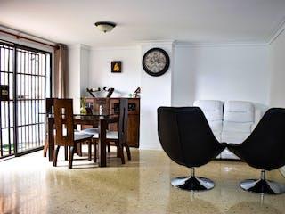 Simoneta, apartamento en venta en Barrio Laureles, Medellín
