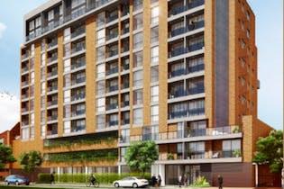 Apartamento en venta en Pasadena de 61m² con Bbq...