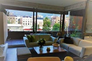 Apartamento En Bogota Chico Norte - Bogota, cuenta con dos habitaciones