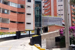Apartamento en venta en Chapinero Alto de 3 hab. con Gimnasio...