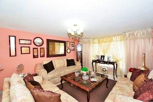 Casa en venta en Las Alamedas de 4 alcobas