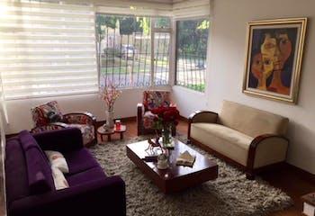 Casa en venta en Pontevedra con acceso a BBQ