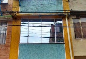 Casa En Venta En Bogota San Pedro De Tibabuyes