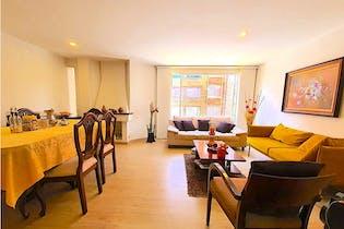 Apartamento en venta en Batán de 4 habitaciones