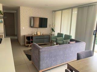 Urb Baluarte, apartamento en venta en San José, Sabaneta