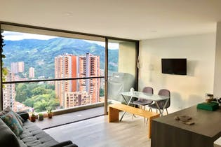 Apartamento en venta en San Agustin con Gimnasio...