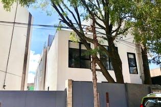Departamento en venta en Cuajimalpa de 120m²