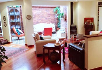 Apartamento En Arriendo/venta En Bogota Santa Ana Oriental