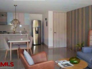 La Provincia, apartamento en venta en San Juan, Copacabana