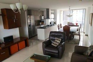 Apartamento en venta en Loma De Cumbres de 3 alcoba