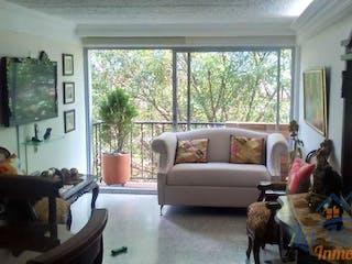 Conjunto Residencial La Guaira, apartamento en venta en Loma de los Bernal, Medellín