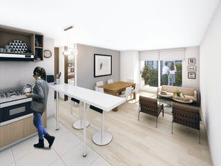 Forte Puerta Del Sol, apartamentos nuevos en Cajicá, Cajicá
