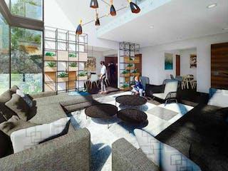 Spazio Centro De Tlalpan, desarrollo inmobiliario en Colonia Tlalpan, Ciudad de México