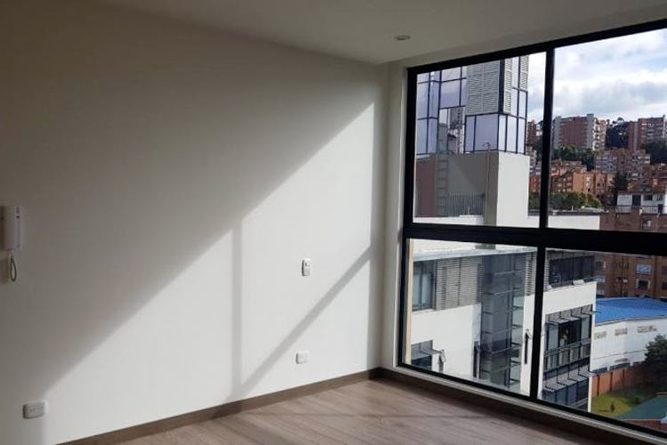 Foto 2 de Apartamento en Bogota Los Cedros Orientales - dos garajes y depósito