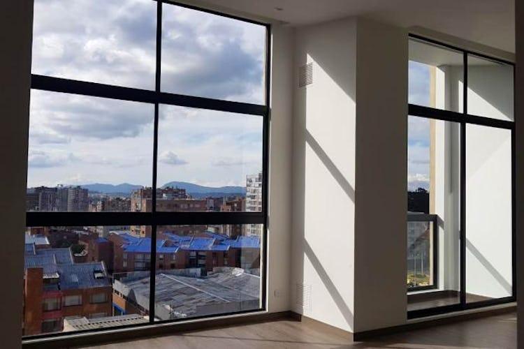 Foto 3 de Apartamento en Bogota Los Cedros Orientales - dos garajes y depósito