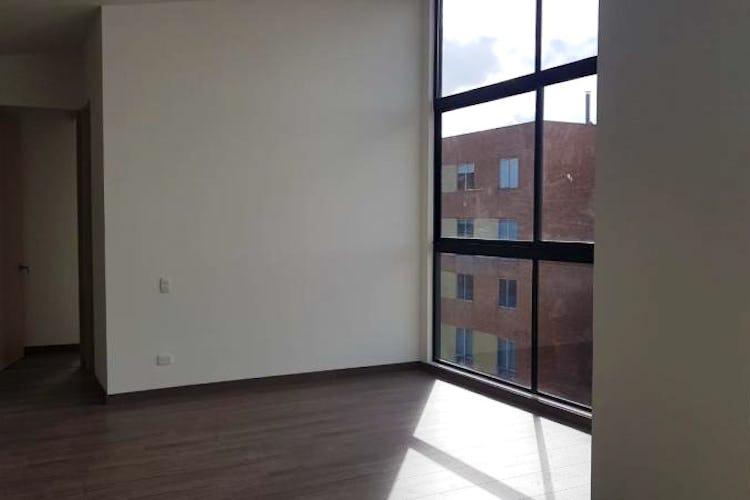 Foto 4 de Apartamento en Bogota Los Cedros Orientales - dos garajes y depósito