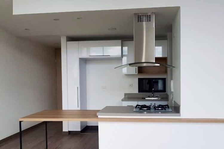 Foto 6 de Apartamento en Bogota Los Cedros Orientales - dos garajes y depósito