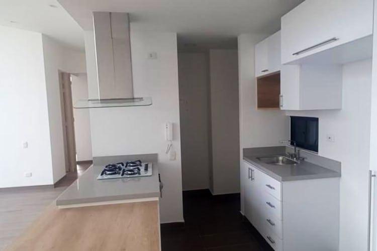 Foto 7 de Apartamento en Bogota Los Cedros Orientales - dos garajes y depósito