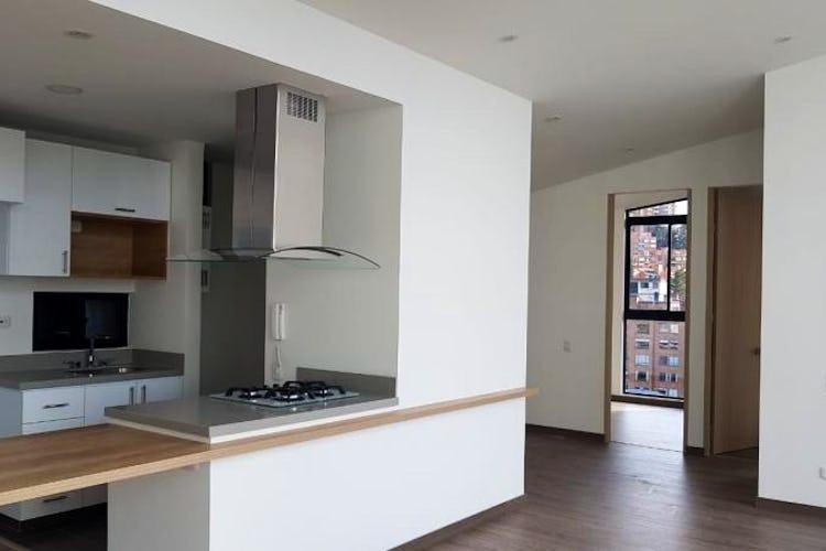 Foto 9 de Apartamento en Bogota Los Cedros Orientales - dos garajes y depósito