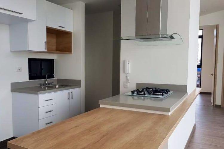Foto 10 de Apartamento en Bogota Los Cedros Orientales - dos garajes y depósito
