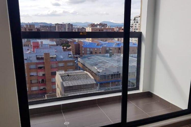 Foto 11 de Apartamento en Bogota Los Cedros Orientales - dos garajes y depósito