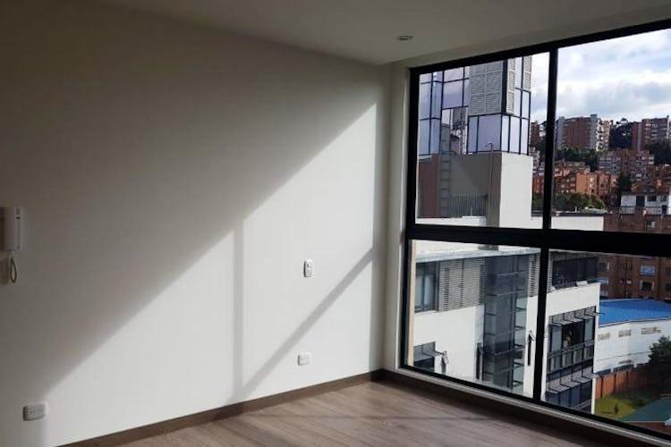 Foto 12 de Apartamento en Bogota Los Cedros Orientales - dos garajes y depósito