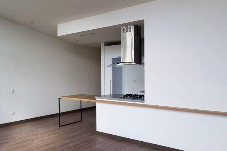 Foto 17 de Apartamento en Bogota Los Cedros Orientales - dos garajes y depósito