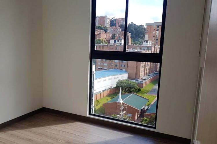 Foto 18 de Apartamento en Bogota Los Cedros Orientales - dos garajes y depósito