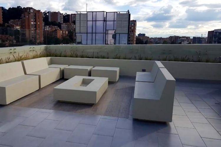 Foto 20 de Apartamento en Bogota Los Cedros Orientales - dos garajes y depósito