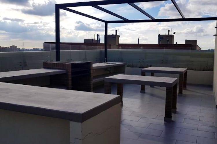 Foto 24 de Apartamento en Bogota Los Cedros Orientales - dos garajes y depósito