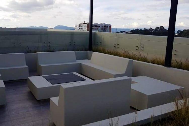 Foto 25 de Apartamento en Bogota Los Cedros Orientales - dos garajes y depósito