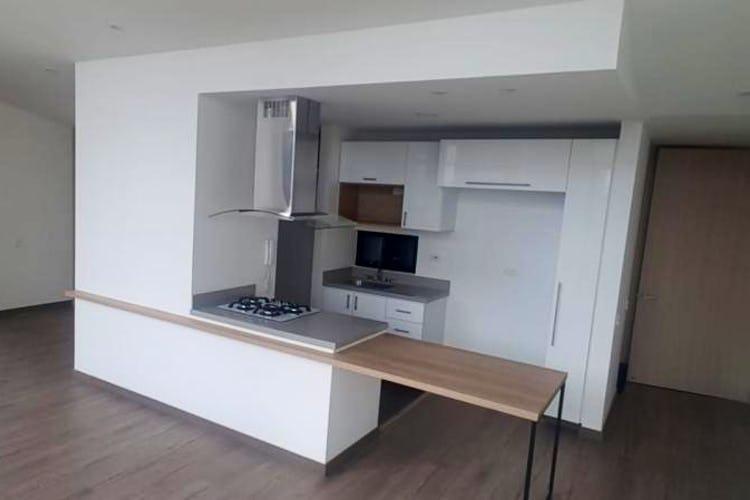 Foto 27 de Apartamento en Bogota Los Cedros Orientales - dos garajes y depósito