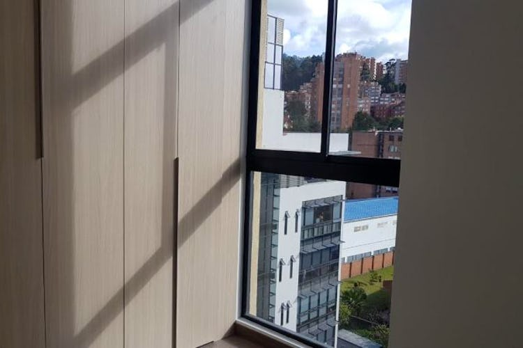 Foto 28 de Apartamento en Bogota Los Cedros Orientales - dos garajes y depósito