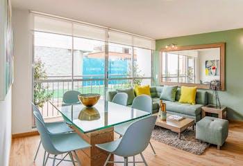Andora 80, Apartamentos en venta en Santa Rosita de 1-3 hab.