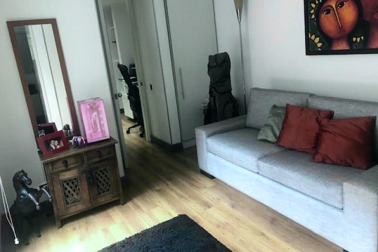 Foto 1 de Apartamento En Venta En Bogota Bosque Medina