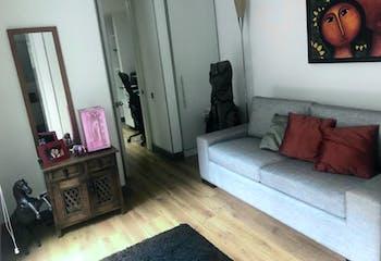 Apartamento en venta en Bosque Medina con Solarium...