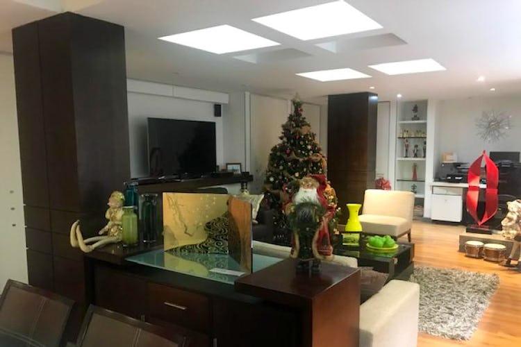 Foto 2 de Apartamento En Venta En Bogota Bosque Medina