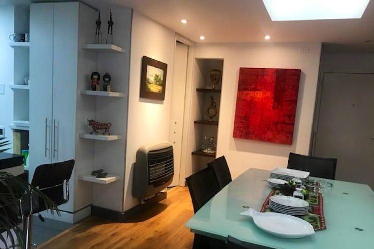Foto 9 de Apartamento En Venta En Bogota Bosque Medina