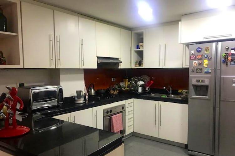 Foto 11 de Apartamento En Venta En Bogota Bosque Medina