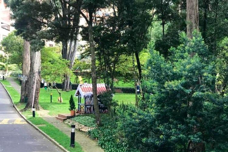 Foto 17 de Apartamento En Venta En Bogota Bosque Medina