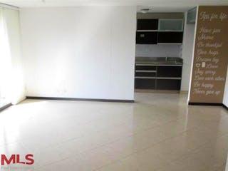 Agua Dulce, apartamento en venta en La Paz, Envigado
