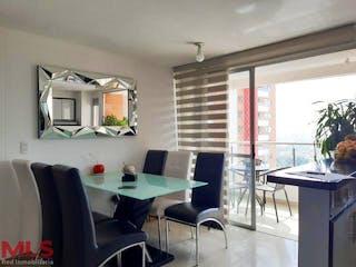 Almendra, apartamento en venta en La Pilarica, Medellín